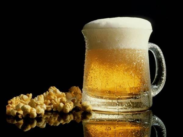 Как сделать чтобы пиво не выдыхалось